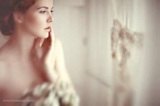 Kristina Yakimova by NATALIA MELNIKOVA