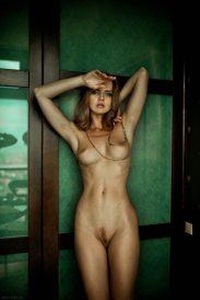 Kristina Yakimova by Gene Oryx