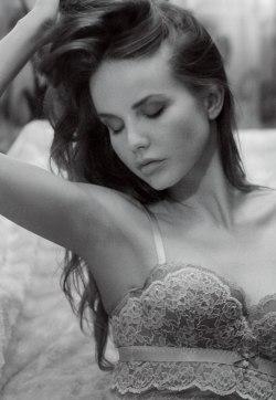 Kristina yakimova by Yuliia Smirnova