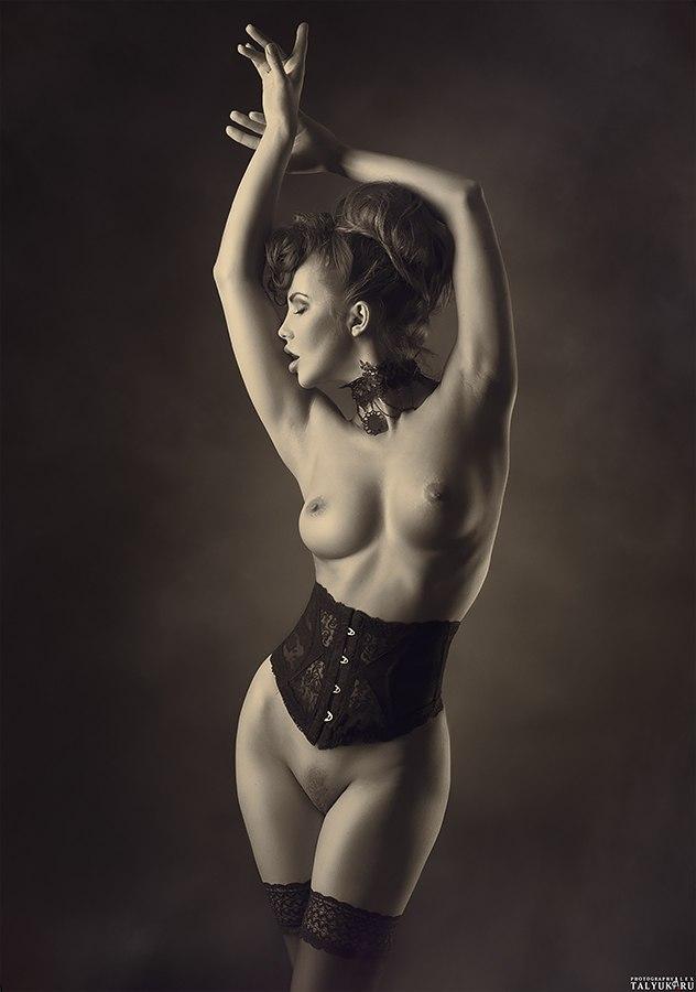Kristina yakimova nude