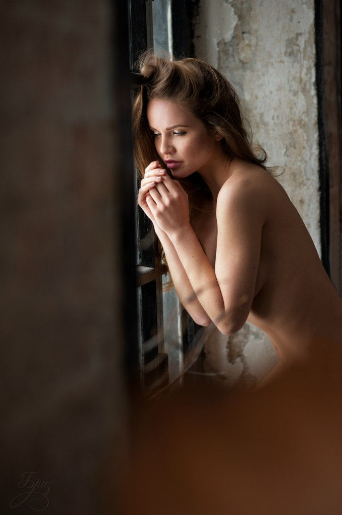 Kristina by Elena Briz
