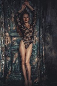 Kristina Yakimova by Yura Ionov