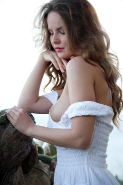 Kristina Yakimova by Luis Ibañez
