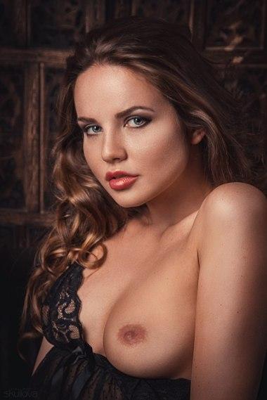 Kristina Yakimova by Elena Skullova