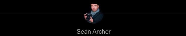 banner sean archer