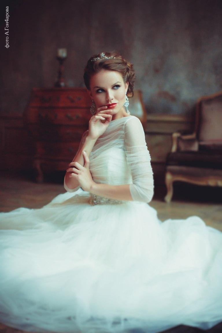 by Alena Goncharova